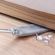 Щетка для пыли с длинной ручкой, нетканые пылевые клещи, кухонные принадлежности, домашняя мебель, чистящая щетка для пыли, набор для очистки