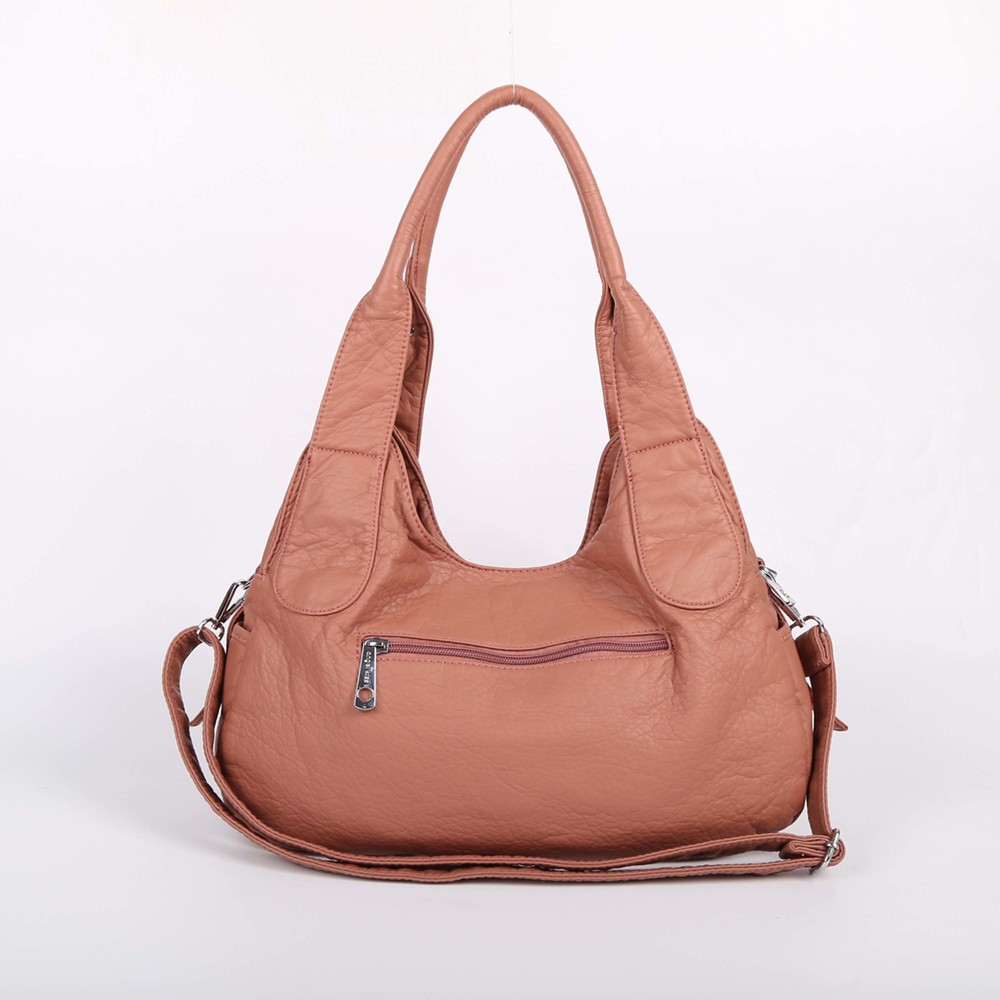 1f370e127e Fashion Hot Sell Casual PU Women Leather Message Bags Crossbody Messager Shoulder  Sling Bags for Ladies Hobos