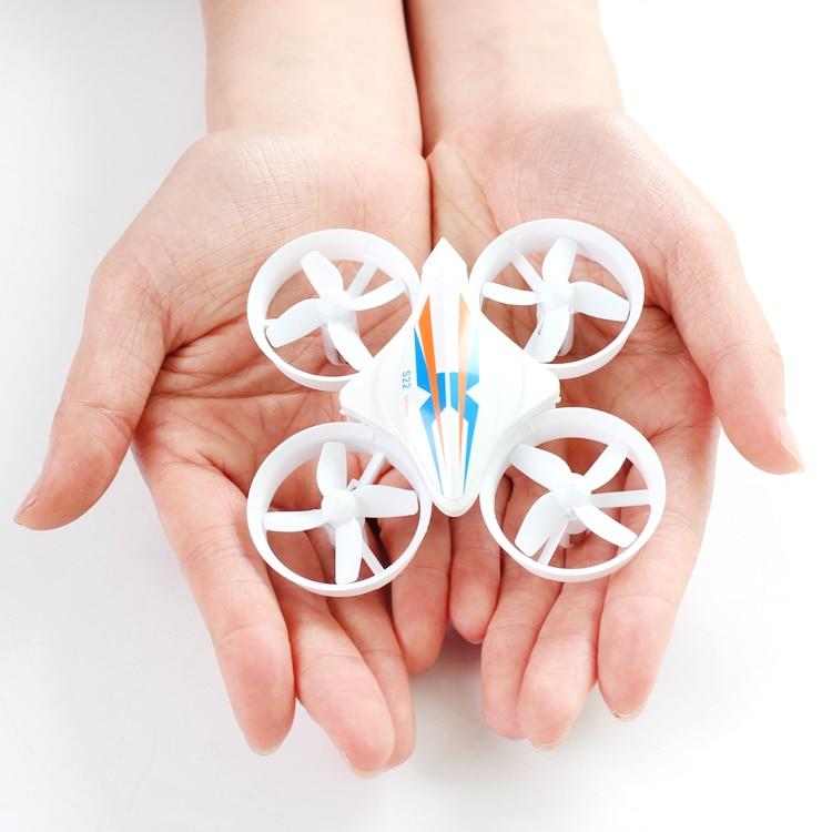 YL S22 mini drone quadcopter rc ვერტმფრენი 2.4G - დისტანციური მართვის სათამაშოები - ფოტო 5