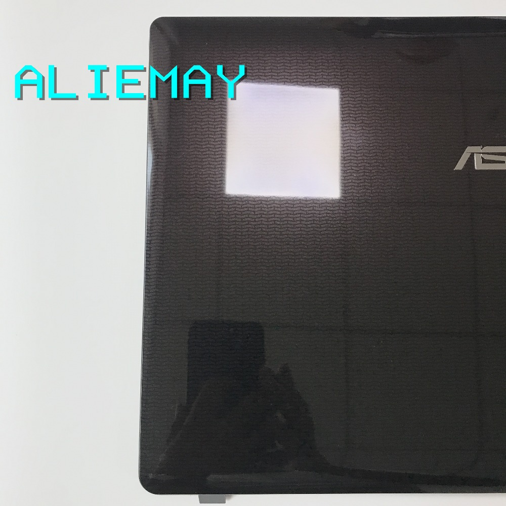 Brand new and original laptop case for ASUS X53U K53T A53Z X53U A53U K53 LCD Back Cover Top Case AP0J1000100 Glossy new palmrest upper case bezel top case touchpad cover for asus k53 k53t k53u x53u x53b k53b a53u x53z c cover ap0k3000200