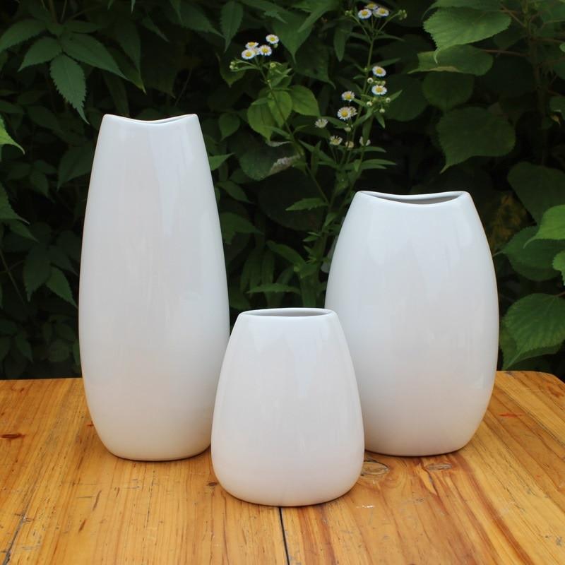Домашний Декор керамическая ваза ремесла Цвет Творческий подарок домашнего интерьера украшения