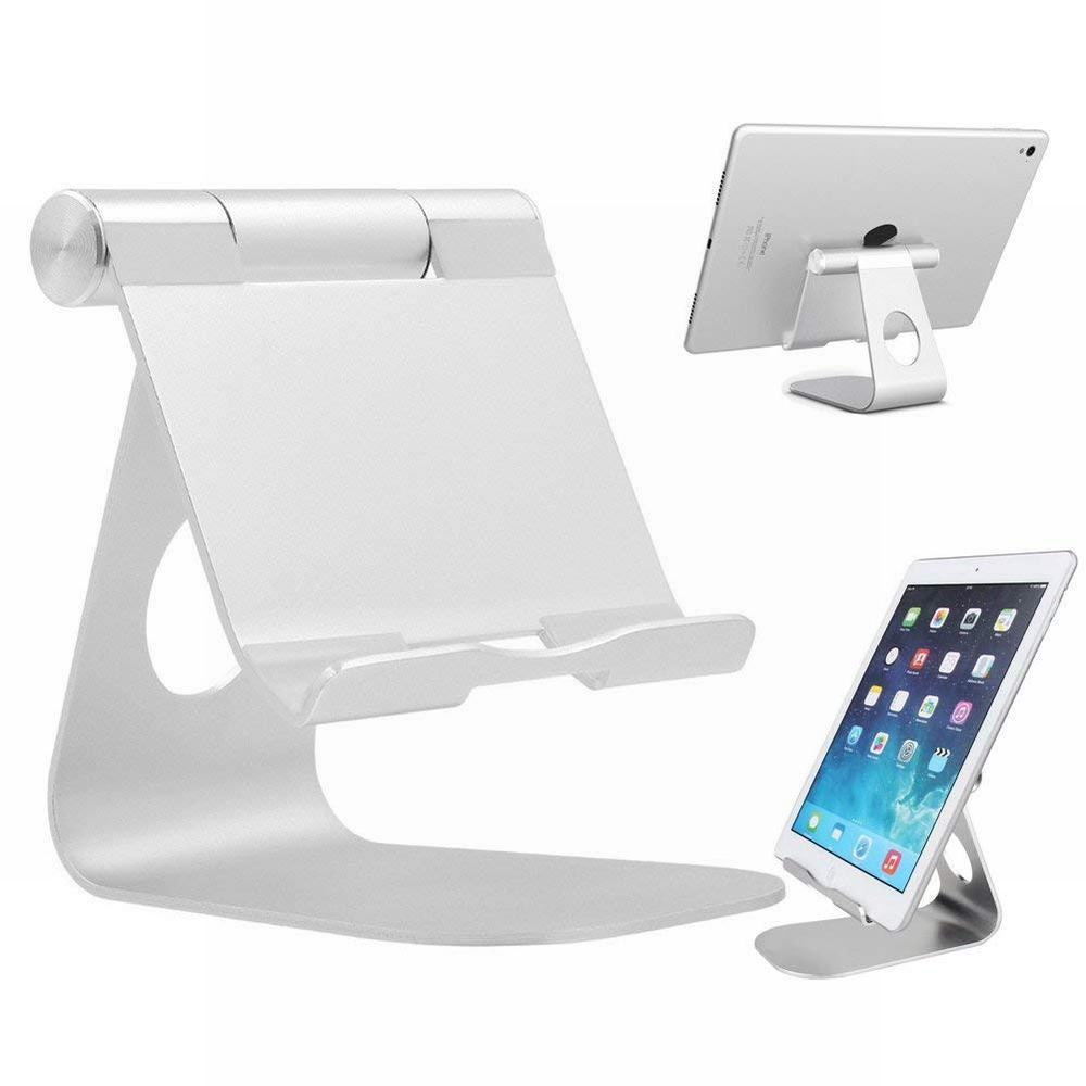 Ascromy-Tablet-Stand-Holder-Adjustable-Aluminum-Desktop-Mount-Cradle-For-iPad-Pro-Air-Mini-Samsung-Tab-Cell-Phone-Support-Dock (2)