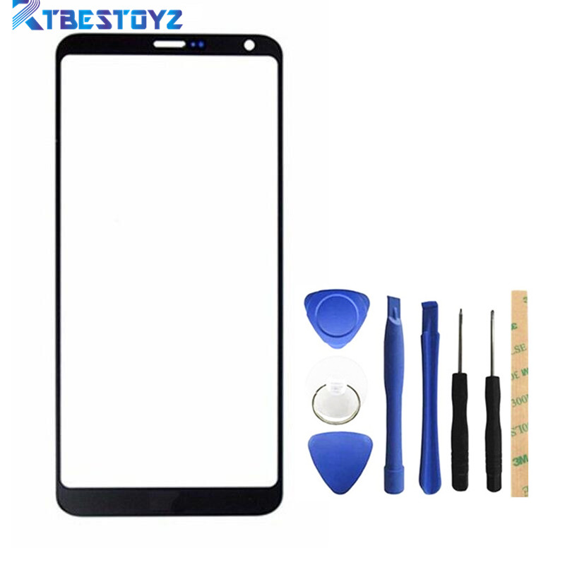 RTBESTOYZ Original New Outer Glass Lens For LG G6 H870DS H870 H871 H872 H873 LS993 Replacement LCD Front Touch Screen PanelRTBESTOYZ Original New Outer Glass Lens For LG G6 H870DS H870 H871 H872 H873 LS993 Replacement LCD Front Touch Screen Panel