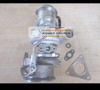 Бесплатная доставка Turbo TD03 49131 05210 0375K7 для Ford для Focus 2 C MAX Fiesta VI hhja hhub джемпер для peugeot Boxer III 4HV PSA 2.2L