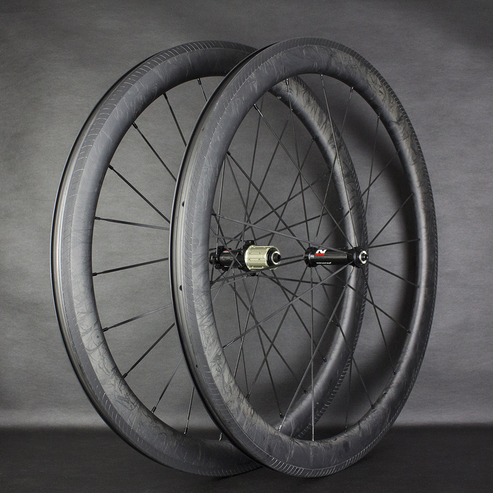2018 New Wheels Novatecs AS61cb FS62cb Carbon Hubs Straight Pull Carbon Marble Racing 38 50 60mm