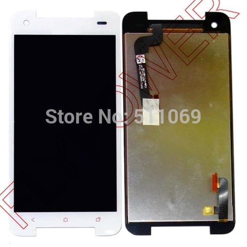 все цены на  For HTC Butterfly S 9088 LCD Screen Display withTouch Screen Digitizer Assembly free shipping;100% warranty;100% new;HQ; White  онлайн