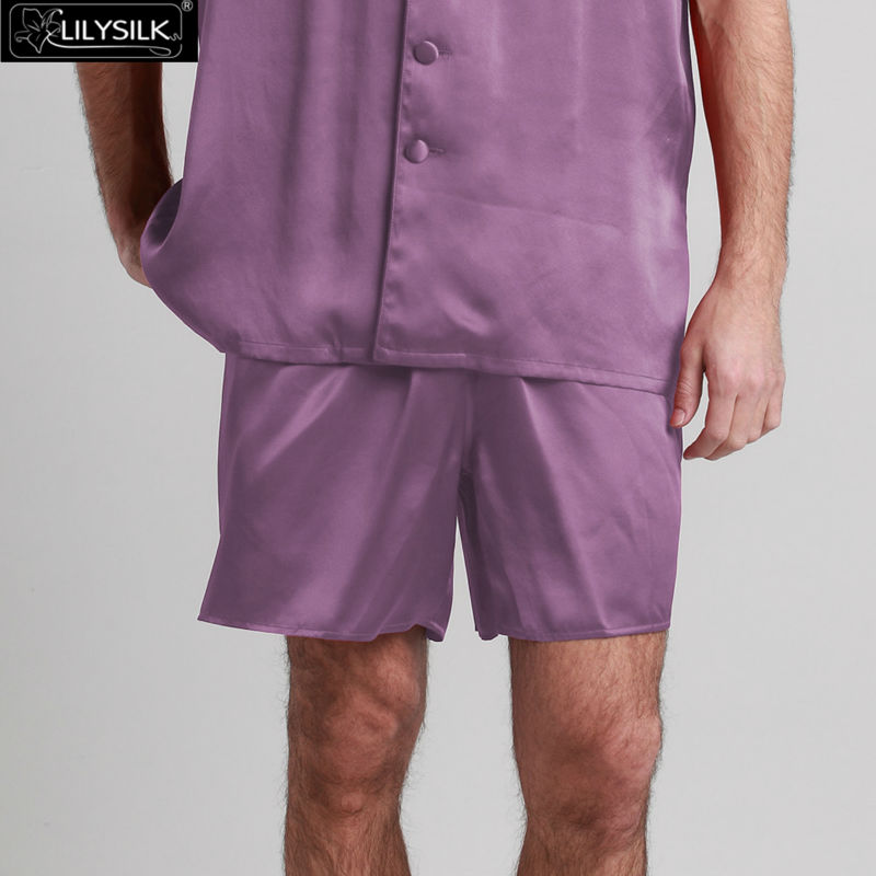 1000-violet-22-momme-mens-short-silk-bottom