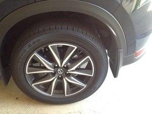 Image 5 - Garde boue pour Mazda CX 5 CX5 2017 garde boue de voiture garde boue garde boue garde boue accessoires