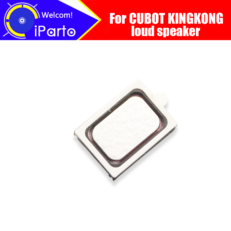 CUBOT KINGKONG loud speaker 100% New Original  Inner Buzzer Ringer Replacement Part Accessories for CUBOT KINGKONG Phone|Mobile Phone Flex Cables| |  - title=