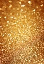 Laeacco Golden Glitter Light Bokeh Scene Baby Children Photographic Background Customized Photography Backdrops For Photo Studio
