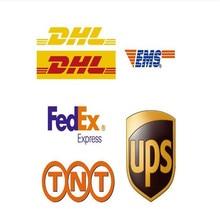 EMS логистики перевозки Европейский UPS duty free, Гарантировано 100% нет налога, выберите логистики Транспортная связь