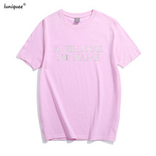"""Arya Stark """"A girl has no name"""" quote cotton T-Shirt for women"""