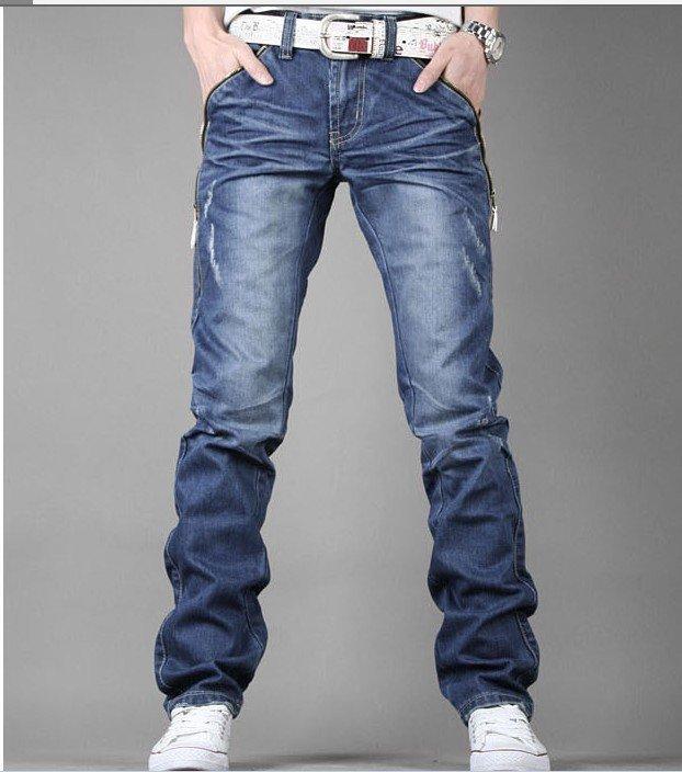 Popular Stylish Skinny Jeans Men-Buy Cheap Stylish Skinny Jeans ...