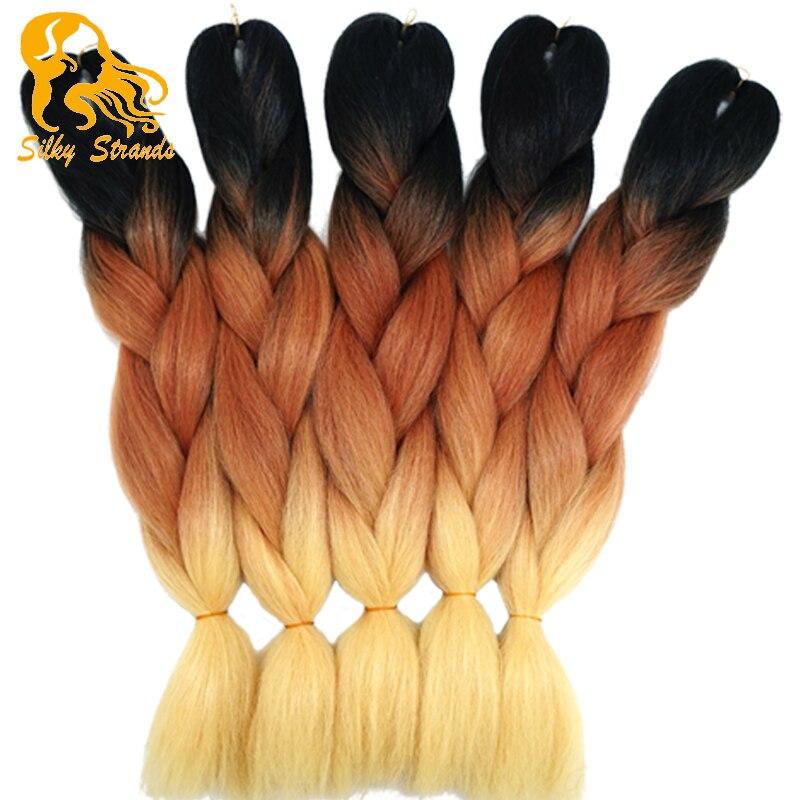 achetez en gros violet cheveux extension en ligne 224 des