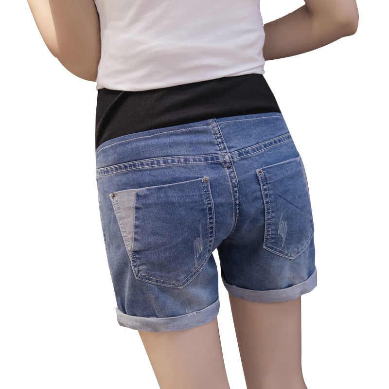 Maternity Shorts for Pregnant Women Summer Shorts for Pregnant Women Fashion Pregnancy Shorts Clothes Maternity Pants Plus Size