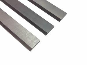 "Image 2 - Hz 3 pcs 6 ""155x16x3mm hss 플레너 나이프 jointer blade for delta, jet, powermatic, craftsman, rockwel, ridgid jointers"