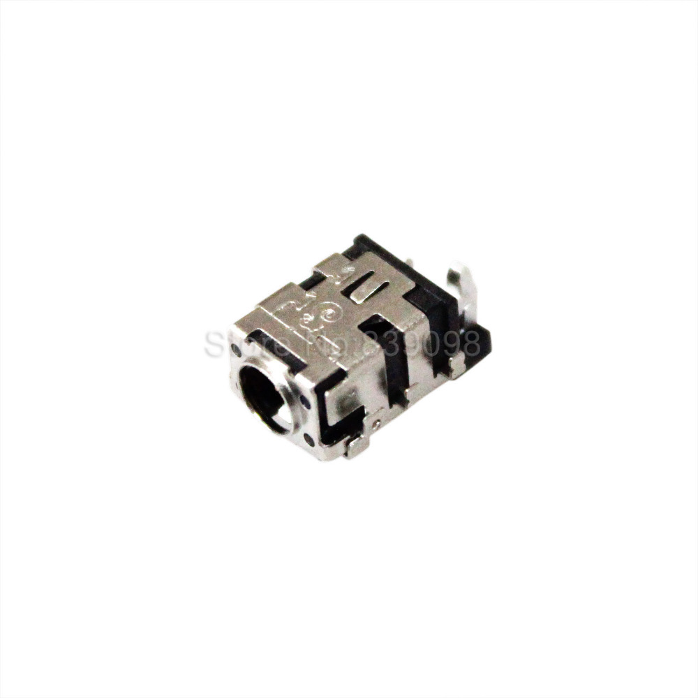 DC power Jack Socket Connector Plug For <font><b>Asus</b></font> X556UJ X556UQ X556UR X556UV X556U <font><b>X556UA</b></font> X556UB X556UF VivoBook F510U image