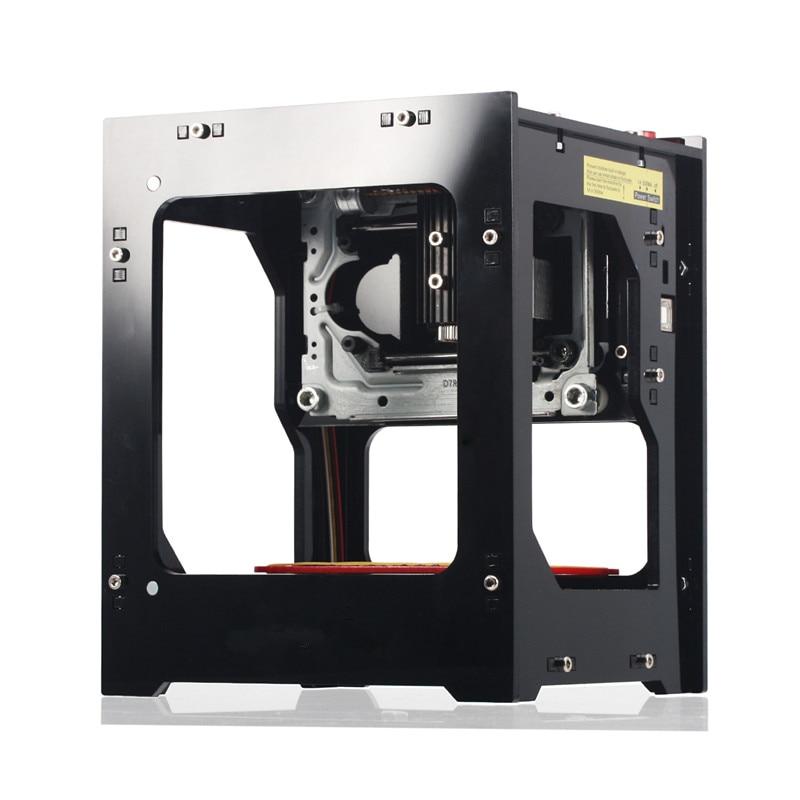 NEJE 1500mW CNC Router CNC Laser Cutter Mini Engraving Machine DIY Print Laser EngraverNEJE 1500mW CNC Router CNC Laser Cutter Mini Engraving Machine DIY Print Laser Engraver