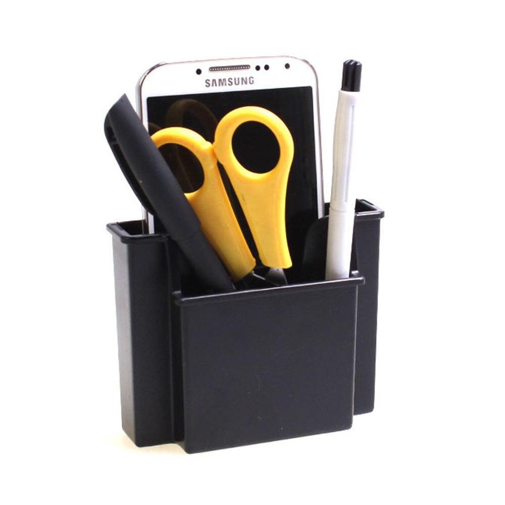 Auto Mobiele Telefoon Houder Lading Doos Houder Pocket Organizer - Auto-interieur accessoires - Foto 6