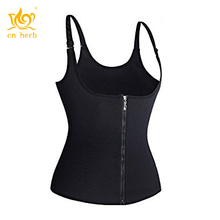 Cn Herb Comfortable Waist Trainer Girdle Corsets For Training Body Shaper Vest Slimming Free Shipping