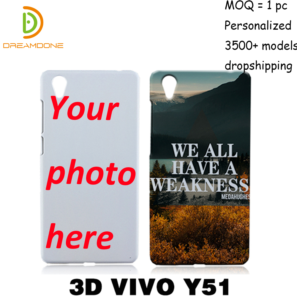 Custom 3d plastic <font><b>case</b></font> for <font><b>vivo</b></font> Y21/Y21L Y27L Y31L <font><b>Y35</b></font> Y37 Y51 Y55 Y66 Y67 personalize DIY luxry hard cell <font><b>case</b></font> for BBK <font><b>vivo</b></font> Y55 image