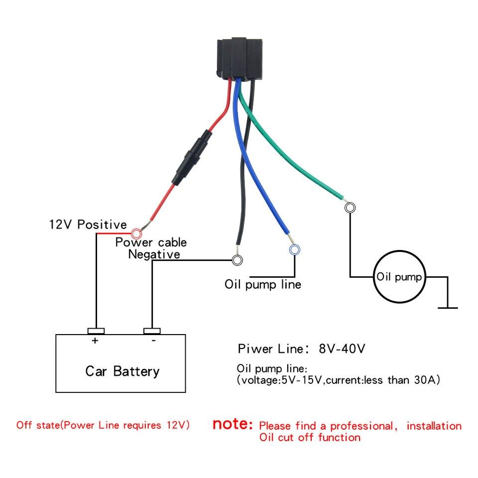 Relay GPS Tracker LK720 Hidden Design Car GPS Locator Cut Off Fuel GSM GPS  Car Tracker Google Map Realtime Track Free platform GPS Trackers  -  AliExpressAliExpress