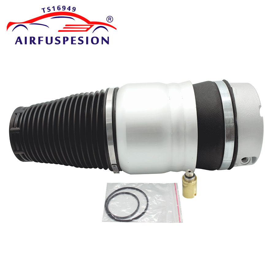 New Air Spring Bag For Audi Q7 VW Touareg Porsche Cayenne Front left right 7L5616404B 7L5616403B 7L8616040 7L8616039D 2003 2010|air spring bag|air spring|spring air bag - title=