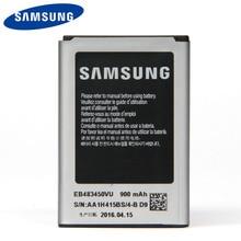 Original Samsung EB483450VU Battery For GT-C3230 GT-C3752 GT-C3528GT-C3630C GT-S5350 C3630 C3230 C5350 C3752 900mA