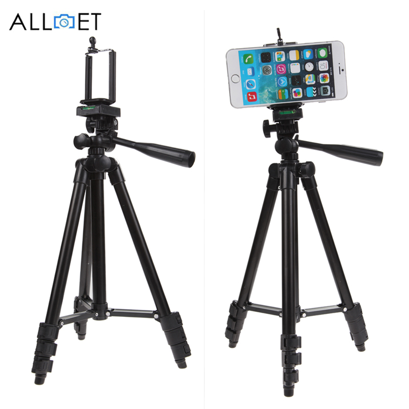 Outstanding Us 11 03 33 Off Alloet Professional Camera Phone Tablet Clip Tripod Holder Stand Mount With Handle Pan Tilt Tripod Head For Iphone Ipad Samsung In Download Free Architecture Designs Scobabritishbridgeorg