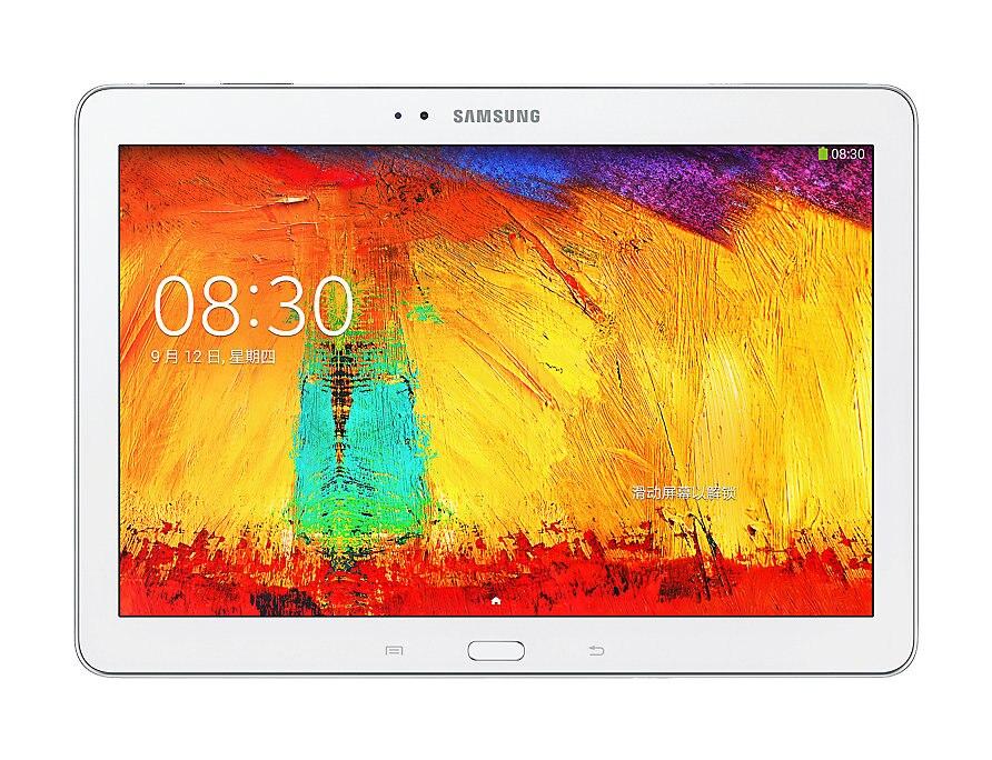 Samsung GALAXY NOTE 10.1 2014 Edition SM-P600 WIFI Tablet PC 10.1 di pollice 3 gb di RAM 32 gb di ROM Quad- core Android 8220 mah