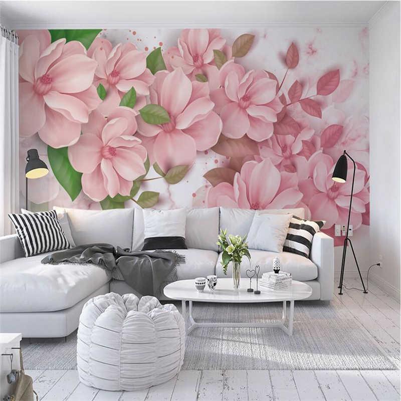 Baby Wallpaper Flower Wall Decor Free Desktop Wallpaper