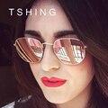 2016 Новый Бренд Дизайнер Шестигранная Плоской Линзы Поляризованные Очки Женщины Мужчины Мода Зеркало Солнцезащитные Очки Для Вождения Рыбалка BOX