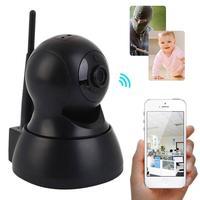 Giantree 1080 P HD IP Сетевая камера Wi-Fi радионяня HD recordervoice домофон обнаружения наблюдения домашней сети безопасный
