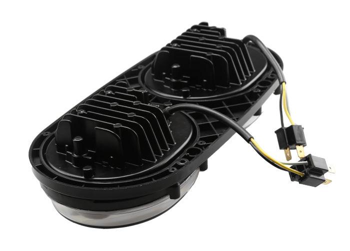 Προβολέας με κινητήρα οδήγησης για - Φώτα αυτοκινήτων - Φωτογραφία 3
