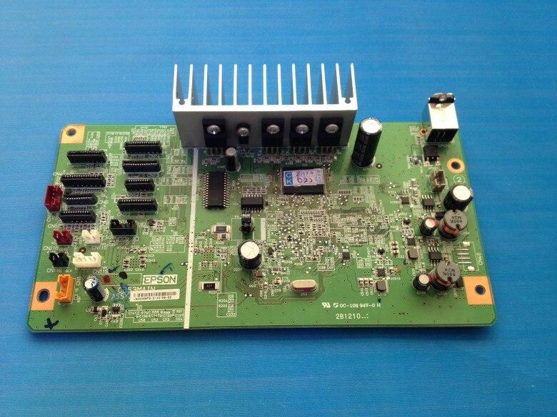 bilder für Amazing!!! 90% neue hauptplatine/hauptplatine für Epson 1430 1500 Watt drucker; 100% test vor versand