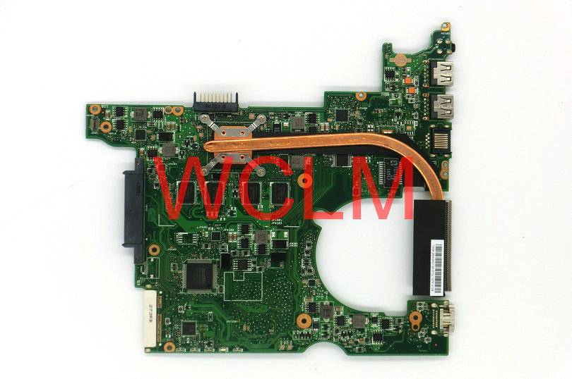 free shipping For ASUS Eee PC 1225C motherboard mainboard MAIN BOARD REV 2.0 100% Tested Working for asus k73sj motherboard rev 2 5 mainboard with nvidia geforce gt520m on board professional wholesale 100% working