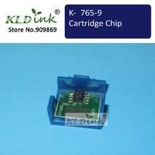 Совместимость 765-9 чип картриджа для Pitney Bowes DM300c