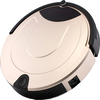 New Design Robot Vacuum Cleaner For Home Cleaning Smart Robot Cleaner|Vacuum Cleaners| |  -
