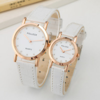 100 New Luxury Rose Gold Bling Crystal Leather Quartz Wristwatches Wrist Watch Clock For Men Male