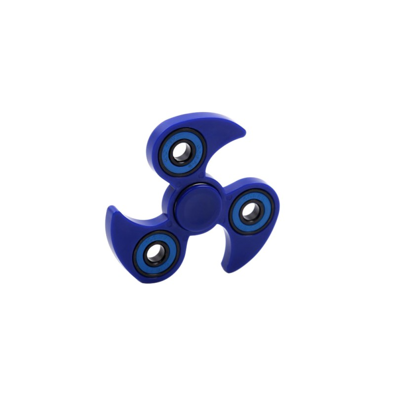 2017 Hand Spinner 6 Colors Fidget Ceramic Spinner For EDC ADHD Autism Compressive Toys