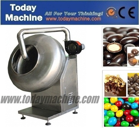 Commercial Candy Coating Machine/Machine For Peanut