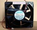 10.8 W 12038 12 V 0.9A 2 hilos ventilador 4715KL-04W-B40 12 CM para la fuente de alimentación 120*120*38mm