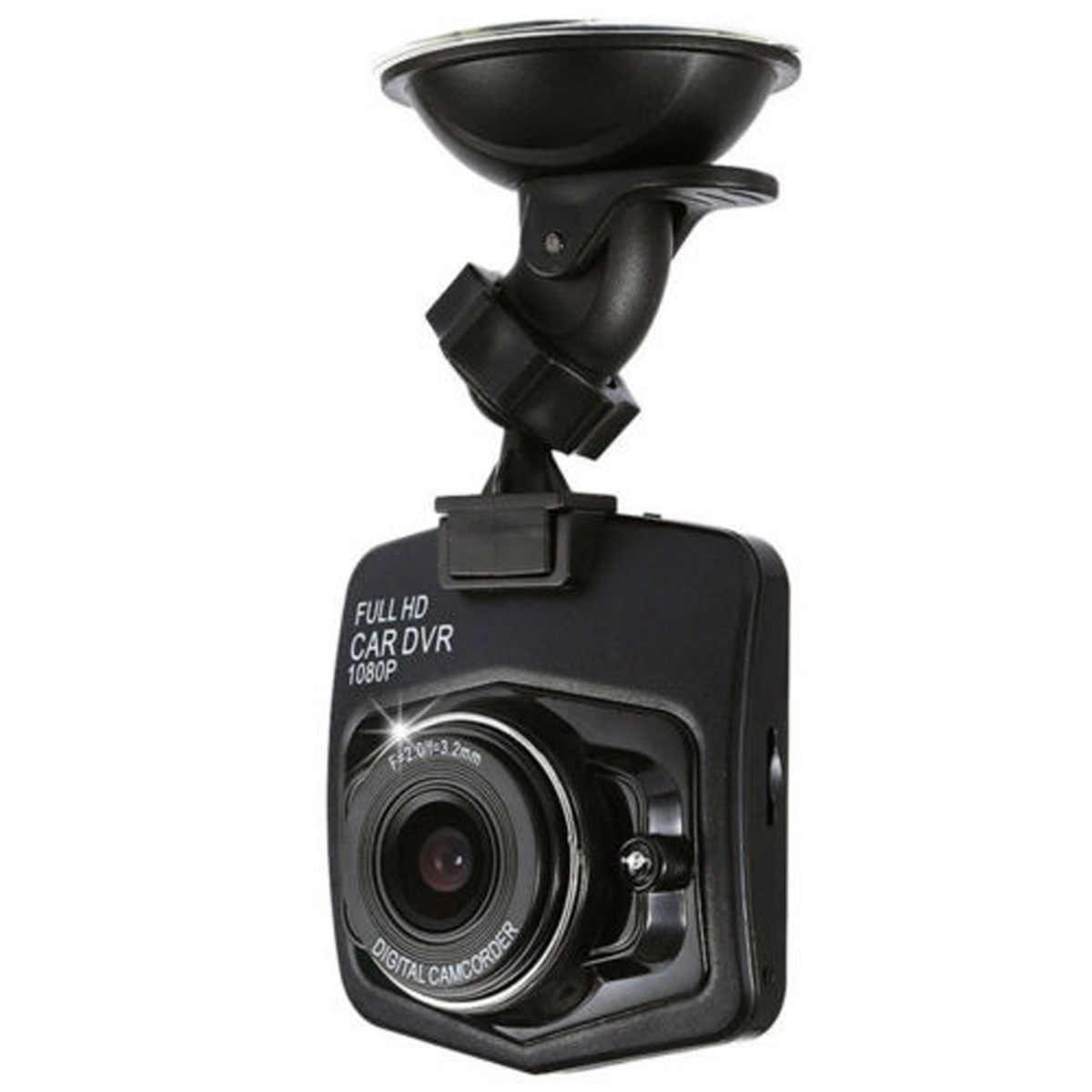 Видеорегистратор для автомобиля Full HD 720 P видеорегистратор ночного видения g-сенсор