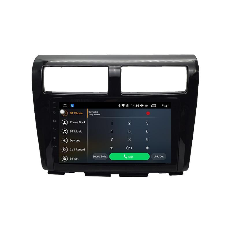 Lagi beste Android 9.0 8 core 4 + 64G auto navigatie dvd automotivo radio android voor 2012 Proton MYVI Lagi beste - 3