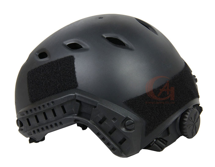 Casque tactique de TYPE casque rapide casque de Base de paintball Airsoft HT23-0005