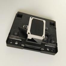 Neue F181010 druckkopf druckkopf Für Epson L101 L201 L100 L200 PX100 PX110 CX3700 CX5500 C59 C79 C90 C92 ZX3900 Drucker Düse