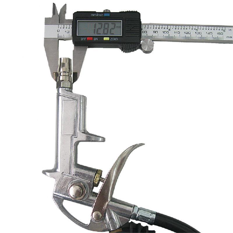 CARCHET Tire Pressure Alarm US EU Digital Car Truck Air Pressure Inflator Gauge Vehicle Manometer Tyre Pressure Tire Repair Tool