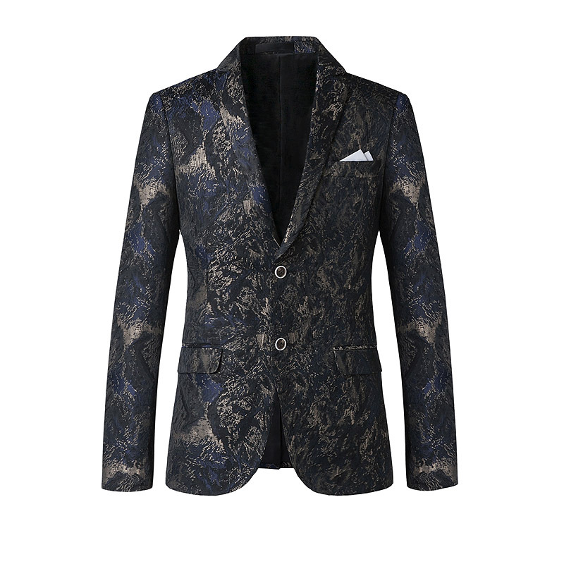 Aliexpress.com : Buy Royal Blue Blazer Mens Red Trendy Mens ...