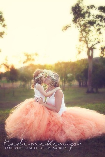 Girls tutus photgraphy skirt
