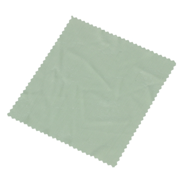 SaySure - 5pcs Microfiber Cleaning Cloth for Glasses Spectacle Lens Vvv47w